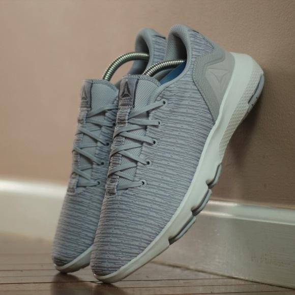 06823134c379f2 Reebok Women s US-10 Walking Shoe CN2202